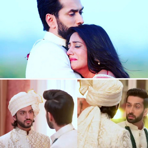 Shivika unwillingly stay together, Om-Rudra support Anika, Tia will return , shivika unwillingly stay together,  om-rudra support anika,  tia will return,  ishqbaaz spoilers,  ishqbaaz shocking twist,  tv gossips,  tellybuzz,  tellyupdates,  indian tv serial news,  tv serial latest updates,  ifairer