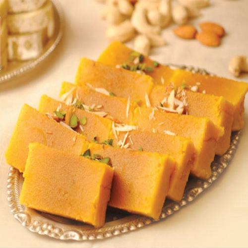 Make Sanjeev Kapoor Style Mysore Pak at home, make sanjeev kapoor style mysore pak at home,  how to make mysore pak,  mysore pak recipe,  step by step mysore pak recipe,  dessert,  recipe,  ifairer