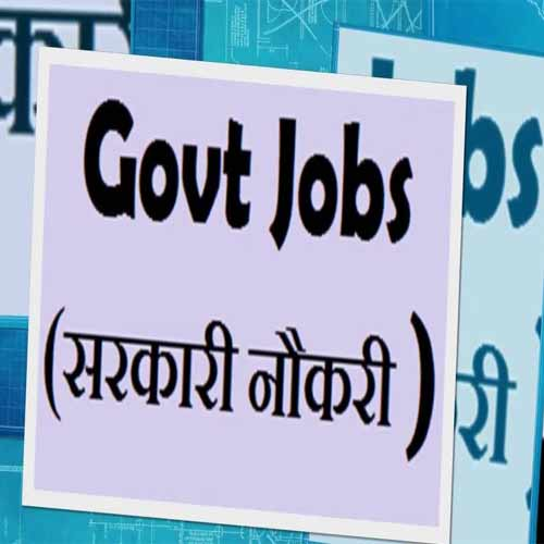 Advantages of working in Government sector