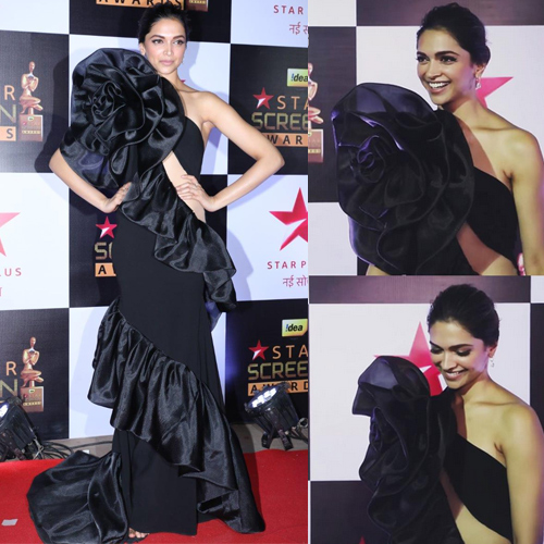 Star Screen Awards 2016: 8 Best dressed Bollywood hotties, star screen awards 2016: 8 best dressed bollywood hotties,  star screen awards 2016,  red carpet 2016,  best dressed at award show,  fashion trends 2016,  ifairer