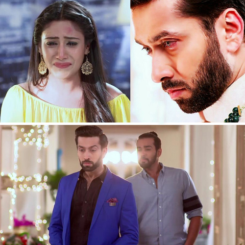 Shivaay hands over divorce paper to Anika, Daksh kidnaps Anika , shivaay hands over divorce paper to anika,  daksh kidnaps anika,  anika kidnapped,  shivaay and daksh fights over anika,  ishqbaaz spoilers,  ishqbaaz shocking twist,  tv gossips,  tellybuzz,  tellyupdates,  indian tv serial news,  tv serial latest updates,  ifairer