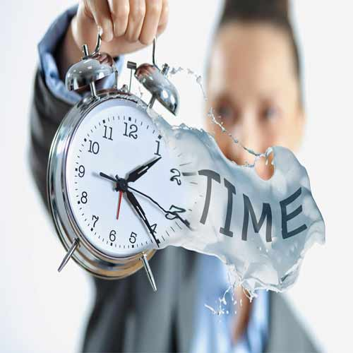 Follow easy tips to learn Time Management