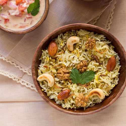 Cook delicious Shahi Pulao at home , cook delicious shahi pulao at home,  learn to make shahi pulao at home,  recipe of  shahi pulao,  rice dish,  main course dish,  how to make shahi pulao,  ifairer