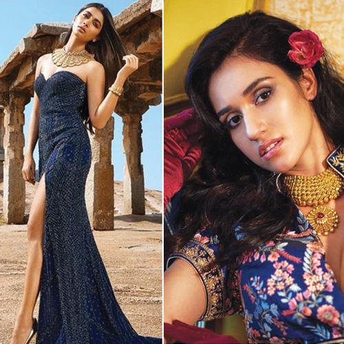 Hottest Fashion trends set by Disha Patani and Pooja Hegde