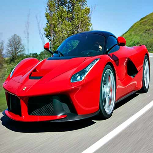 This is the most expensive auctioned car of the 21st century, 500th laferrari car,  know more about most expensive auctioned car,  most expensive auctioned car of the 21st century,  automobile updates,  ifairer