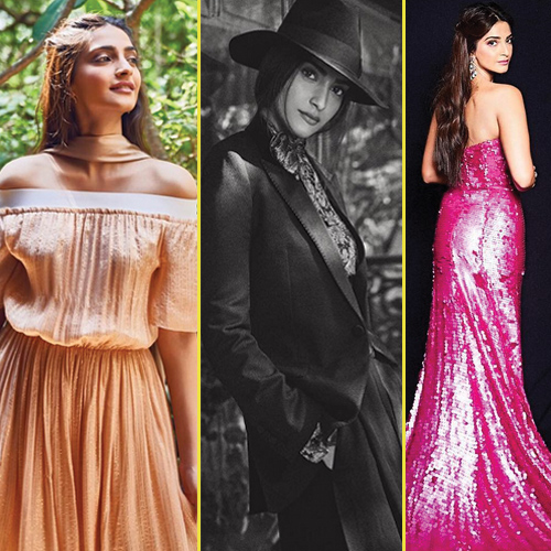 9 Style lessons to learn from Sonam Kapoor, 9 latest style lessons to learn from sonam kapoor,  amazing style tips by sonam kapoor,  sonam kapoor style fashion,  fashion tips by sonam kapoor,  fashion tips,  ifairer