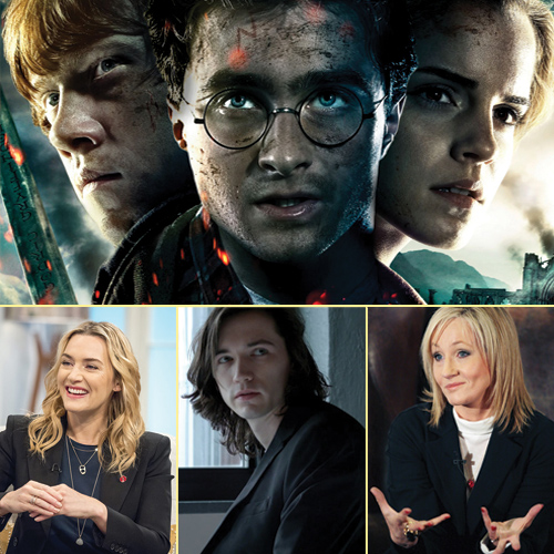 Almost Finalized Cast of Harry Potter without Radcliffe and more, almost finalized cast of harry potter,  shocking revelations about the original cast in harry potter,  actors that were almost cast in harry potter,  original cast in harry potter,  entertainment,  ifairer