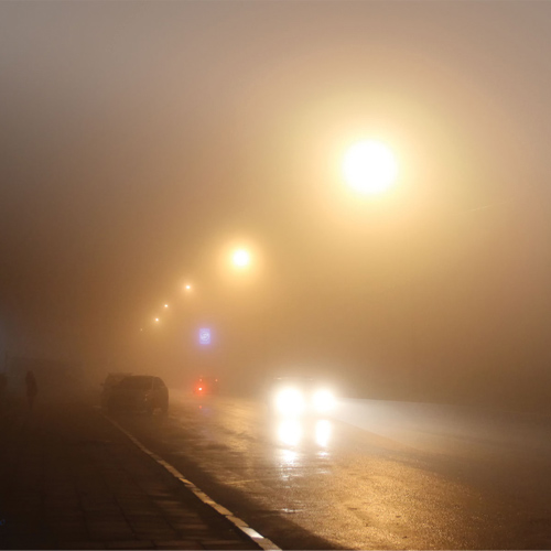 Road Tips to drive safely in foggy India, useful road tips for safe driving in fog,  driving tips to stay safe in fog,  how to drive safely in fog,  tips to drive safely in foggy india,  safety tips for driving in fog,  automobile,  ifairer
