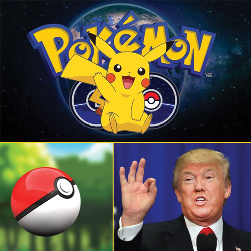 Top 10 Trending Google Searches 2016, Pokemon crushes Donald, top trending google searches 2016,  google searches 2016,  trending google searches 2016,  trending searches of google in 2016,  2016 google searches,  general,  flashback 2016 ifairer