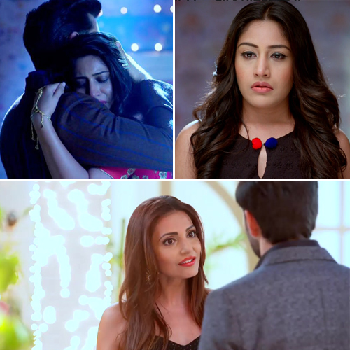 Shivaay to take revenge from Daksh, Anika charged for murder, shivaay to take revenge from daksh,  anika charged for murder,  shivika`s dispute gets cleared,  tia turns widow,  anika kidnapped and more,  death drama,  tia to get revengeful,  shivika,  ishqbaaz spoilers,  ishqbaaz shocking twist,  tv gossips,  tellybuzz,  tellyupdates,  indian tv serial news,  tv serial latest updates,  ifairer