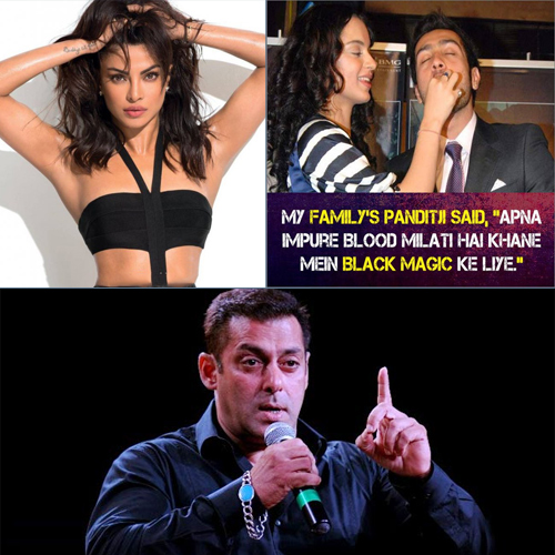 Bollywood's most talked controversies that shook 2016, bollywood`s most talked controversies that shook 2016,  controversies that rocked our world in 2016,  bollywood most wtf statements of 2016,  bollywood biggest controversies 2016,  bollywood news,  bollywood gossip,  flashback 2016,  ifairer