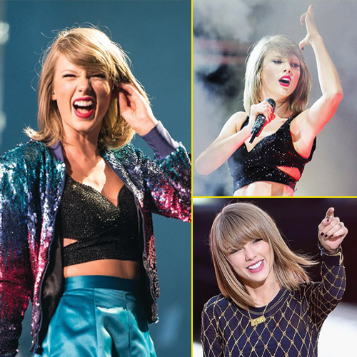 Pop Star Taylor Swift in the rising: Achievements in 2016, pop star taylor swift in the rising: achievements in 2016,  awards and achievements of taylor swift,  taylor swift achievements in 2016,  taylor swift awards in 2016,  hollywood,  entertainment,  flashback 2016,  ifairer