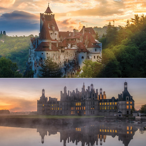 12 World`s Most Beautiful Fortresses of Solitude revealed, 12 world`s most beautiful fortresses of solitude revealed,  most beautiful fortresses of the world,  most beautiful castles of the world,  travel,  destination,  ifairer