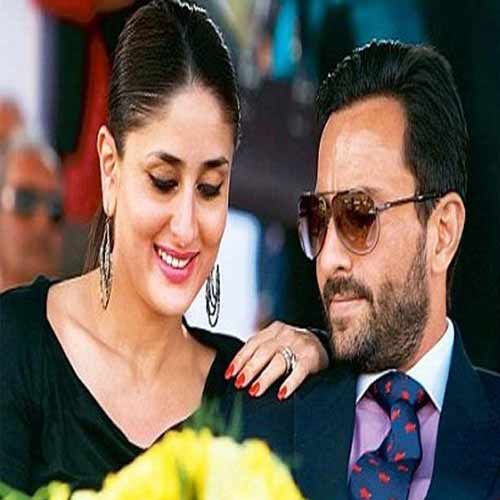 Congrats to Saifeena for becoming proud parents of newly born  , congrats to saifeena for becoming proud parents of newly born,  kareena delivered baby,  first baby of saif and kareena,  love journey of  saif and kareena,  know more about lief of saif and kareena,  ifairer