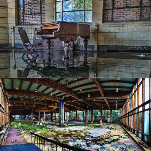 World`s Most Beautiful Abandoned Hotels on the loose, world`s most beautiful abandoned hotels on the loose,  beautiful abandoned hotels of the world,  abandoned hotels around the world,  13 coolest abandoned hotels and resort,  travel,  ifairer