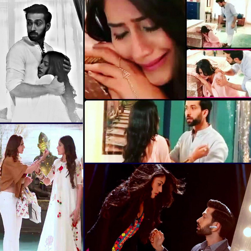 Tia announces her pregnancy, Anika supports Shivaay, tia announces her pregnancy,  anika supports shivaay,  shivika`s dispute gets cleared,  tia turns widow,  anika kidnapped and more,  death drama,  tia to get revengeful,  shivika,  ishqbaaz spoilers,  ishqbaaz shocking twist,  tv gossips,  tellybuzz,  tellyupdates,  indian tv serial news,  tv serial latest updates,  ifairer
