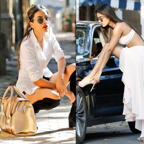 Nia Sharma shows how to accessorize like a boss , nia sharma shows how to accessorize like a boss,  nia sharma bold look,   nia sharma latest photo shoot,  fashion accessories,  asia third sexiest woman nia sharma,  nia sharma fashion sense,  ifairer