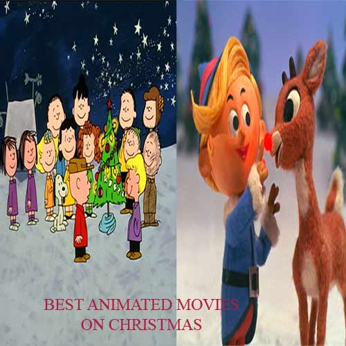 Worth watching!  Animated movies made on Christmas, worth watching movies,  animated movies made on christmas,  which movies are based on  christmas,  movies to watch on christmas,  #christmas,  christmas 2018,  christmas,  ifairer