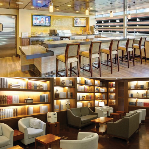 2016 Worlds Most Beautiful Airport Lounges Awards, 2016 world`s most beautiful airport lounges awards,  priority pass most beautiful airport lounges,  most beautiful airport lounges of 2016,  travel,  ifairer