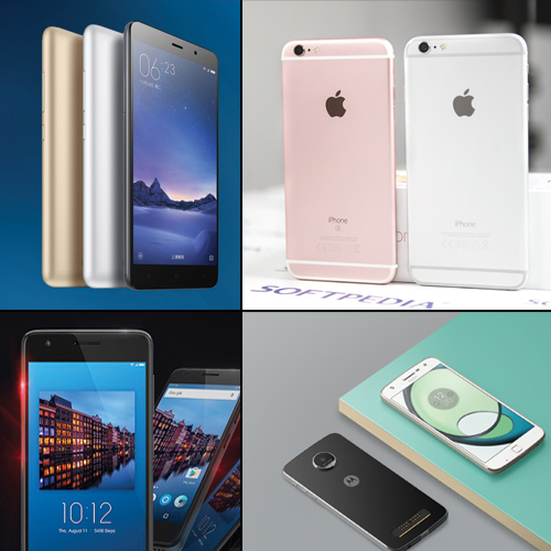 BGR India`s 10 Best Flagship Smartphones of  2016, bgr india`s best flagship smartphones of 2016,  bgr india awards,  best flagship smartphones of 2016,  best smartphones of 2016,  2016 top 10 flagship smartphones,  flashback 2016,  technology,  ifairer