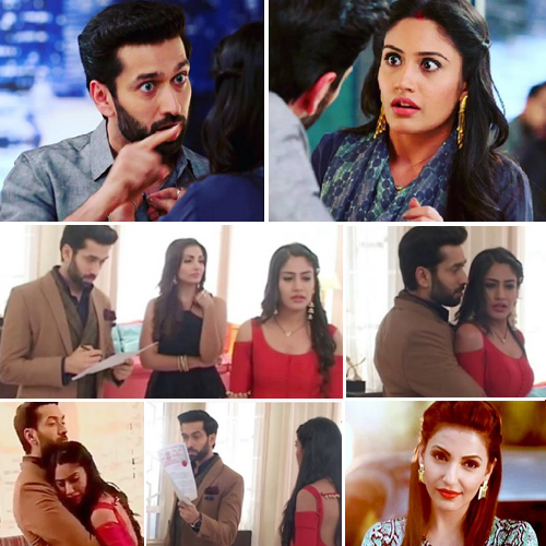 Shivaay force Anika for divorce to marry Tia, shivaay force anika for divorce to marry tia,  shivaay accepts tia`s unborn baby,  anika shatters,  family wonders,  shivika,  ishqbaaz spoilers,  ishqbaaz shocking twist,  tv gossips,  tellybuzz,  tellyupdates,  indian tv serial news,  tv serial latest updates,  ifairer