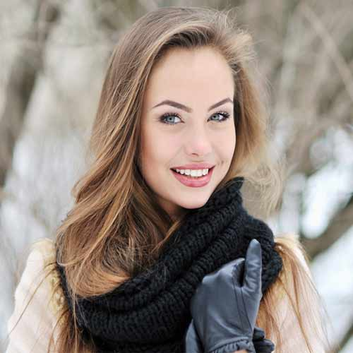 Say goodbye to Hair problems in winter with these tips