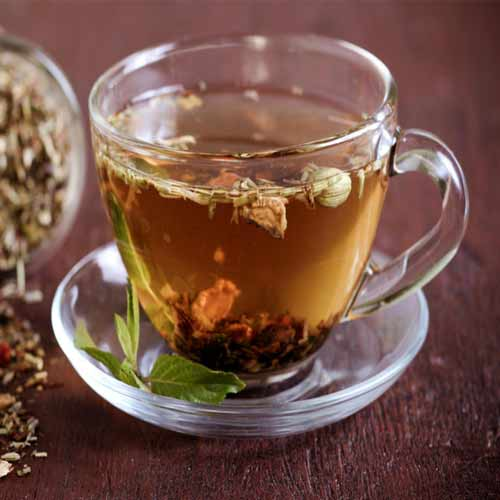 Drink of good health: Tulsi Ginger Kadha, drink of good health,  tulsi ginger kadha,  how to make tulsi ginger kadha,  recipe of tulsi ginger kadha,  learn how to make tulsi ginger kadha,  ifairer