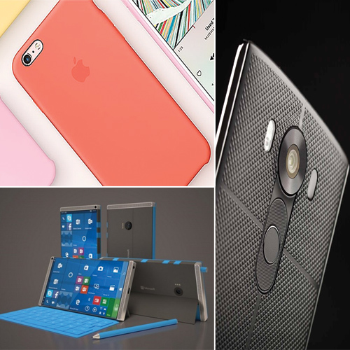 5 Highly Awaited Smartphones of 2017, 5 highly awaited smartphones of 2017,  best expected smartphones of 2017,  anticipated smartphones of 2017,  smartphones coming up in 2016,  predictions 2017,  technology,  ifairer