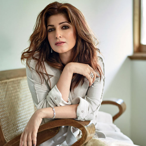 The most inspiring woman Twinkle Khanna, the most inspiring woman twinkle khanna: b`day facts,  unknown facts about twinkle khanna,  interesting acts about twinkle khanna,  lesser known acts about twinkle khanna,  birthday special twinkle khanna,  bollywood news,  bollywood gossip,  ifairer