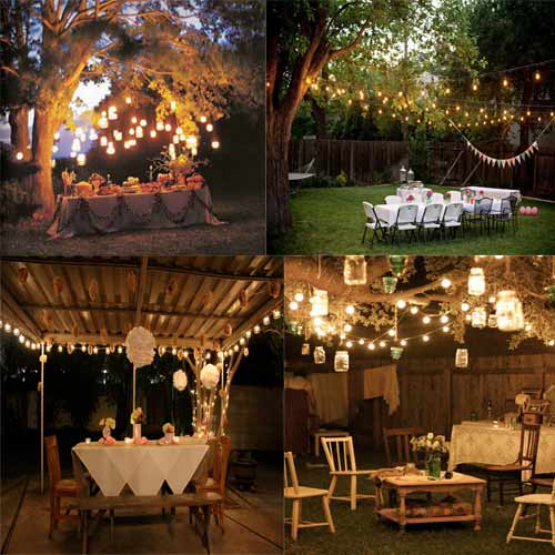 Amazing Lighting ideas to decorate garden for New Year party, amazing lighting ideas to decorate garden for new year party,  how to decorate garden for new year party,  easy ideas to decorate garden for party,  know how to decorate garden for new year party,  ifairer