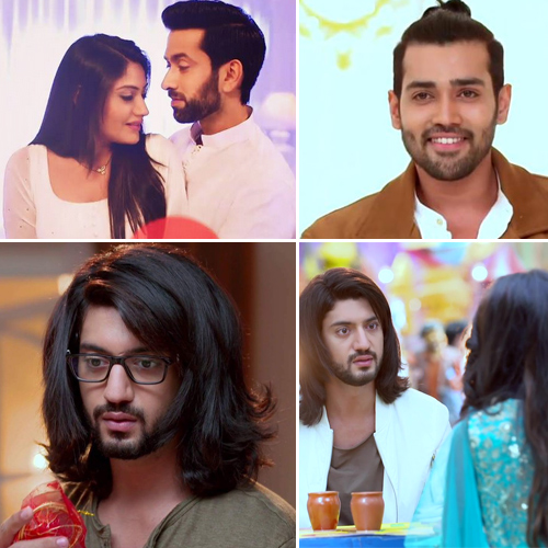 Daksh's re-entry, Om to turn drug addict, OM-Ishana's love track, daksh`s re-entry,  om to turn drug addict,  om-ishana`s love track,  om-ishana love track begin,  anika-soumya join hands against tia-romi,  shivika,  ishqbaaz spoilers,  ishqbaaz shocking twist,  tv gossips,  tellybuzz,  tellyupdates,  indian tv serial news,  tv serial latest updates,  ifairer