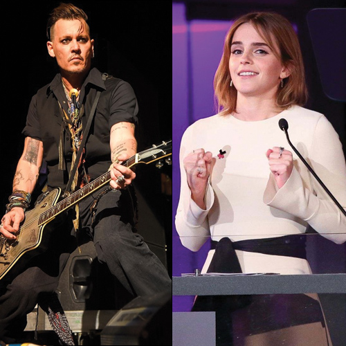 8 Massive Actors who want to quit Hollywood, 8 hugely successful actors who want to call it quits,  successful actors who want to quit hollywood,  brad pitt,  angelina jolie,  jackie chan,  emma watson,  johnny depp,  blake lively,  entertainment,  ifairer