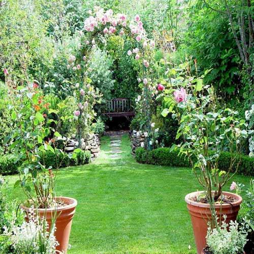 Know the Vastu Tips to design home Garden