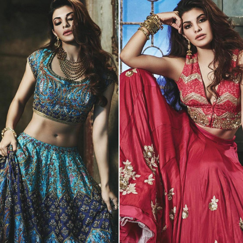 Accessories that will rule this wedding season, accessories that will rule this wedding season,  accessories trends 2017,  perfect accessories according outfits,  bollywood fashion trends,  jacqueline fernandez on the cover of hiblitz india january 2017,  jacqueline fernandez latest photoshoot,  ifairer