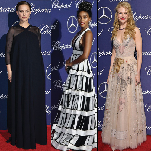 Best Dressed Actresses at 2017 Palm Springs International Festival, best dressed actresses at 2017 palm springs international film festival,  2017 palm springs international film festival,  palm springs international film festival,  palm springs international,  entertainment,  ifairer