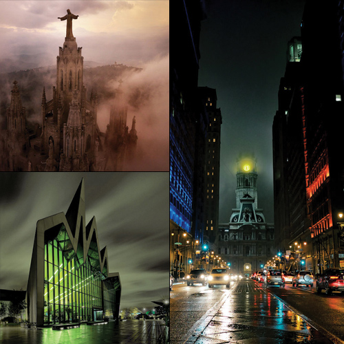 10 Most evil looking buildings that will give you the chills, 10 most evil looking buildings that will give you the chills,  buildings so evil-looking they could be a supervillain`s hideout,  evil looking buildings of the world,  general,  ifairer