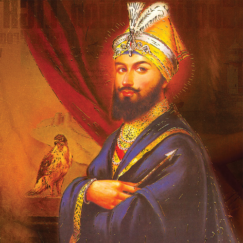 Life of Khalsa Founder Guru Gobind Singh in 10 Slides