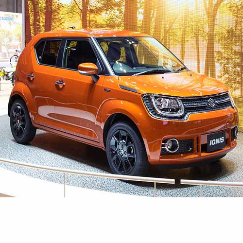 Bookings for Maruti Suzuki Ignis open, bookings for maruti suzuki ignis open,  know about  maruti suzuki ignis,  new car by maruti suzuki ignis,  ifairer