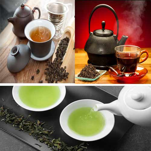 The best type of Tea for you , the best type of tea for you,  types of tea,  what are kinds of tea,  how to make tea,  varieties of tea in world,  ifairer