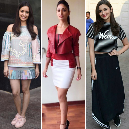 7 Fashion trends 2017: Update your wardrobe this year, 7 fashion trends 2017 update your wardrobe this year,  fashion trends that you need to keep a tab on,  fashion trends 2017,  bollywood inspired fashion,  new fashion goals,  ifairer
