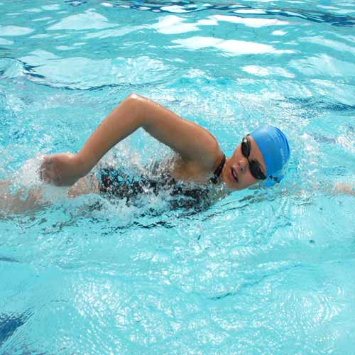 Know the health benefits of Swimming every day