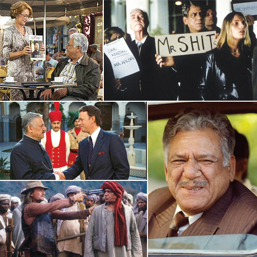 Most Popular Hollywood Projects of Late Veteran Actor Om Puri, most popular hollywood projects of veteran actor om puri,  best hollywood movies of om puri,  popular international projects om puri starred in,  hollywood,  entertainment,  ifairer