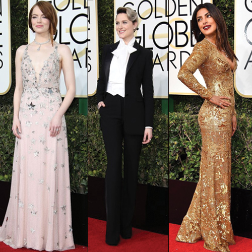 Best Dressed Celebs at Golden Globes Red Carpet 2017, best dressed celebs at golden globes red carpet 2017,  best dressed celebs at golden globes,  golden globes red carpet 2017,  golden globes 2017,  hollywood,  entertainment,  ifairer