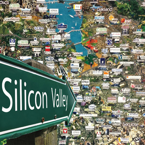 Lesser Known Facts about the Silicon Valley, lesser known facts about the silicon valley,  silicon valley facts,  unknown facts about silicon valley,  things you didn`t know about silicon valley,  silicon valley,  technology,  ifairer