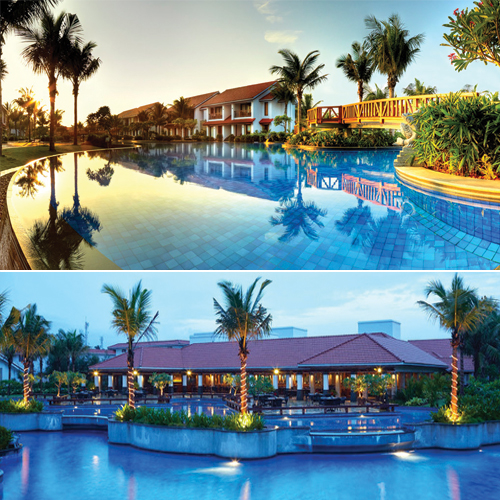India`s Most Beautiful Exotic Beach Resorts revealed, india most beautiful exotic beach resorts,  exotic beach resorts in india,  luxury beach resorts in india,  exotic beach holidays,  indian beach resorts,  hotels and resorts,  travel,  ifairer