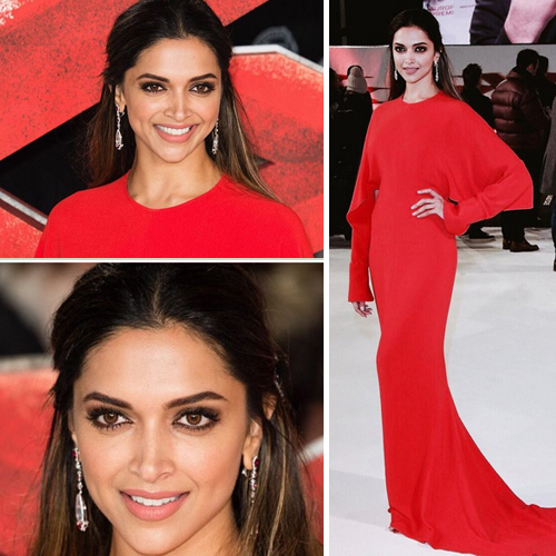 Deepika Padukone stole the limelight at London, deepika padukone stole the limelight at london,  deepika padukone at xxx : return of xander cage promotion,  deepika padukone best look,  hollywood news,  hollywood goissip,  ifaitet
