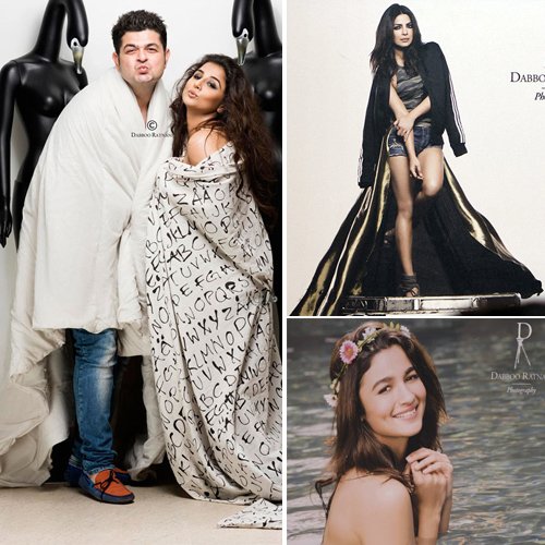 Dabboo Ratnani Calendar 2017: Just sit and stare at them