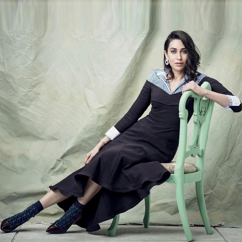 Winter fashion trends 2017, to rock this year with new fashion funda, winter fashion trends 2017,  to rock this year with new fashion funda,  fashion trends 2017,  karisma kapoor features on the cover page of femina,  karisma kapoor on the cover of femina magazine january 2017 issue,  latest fashion trends,  ifairer