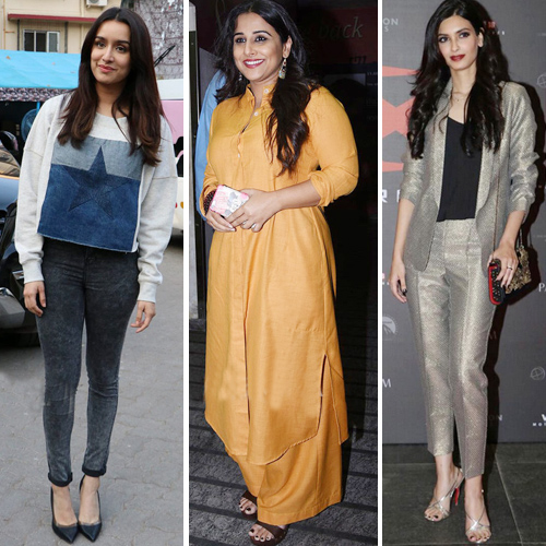 Winter Fashion Tips: On a new day, In a new look-book