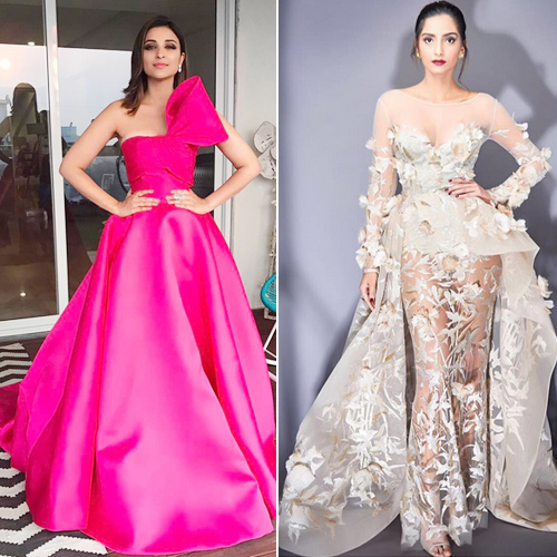 62nd Jio Filmfare Awards 2017: 10 Best dressed at the show